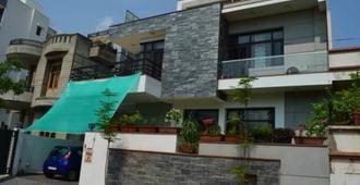 Srihara Homestay - Τζαϊπούρ - Κτίριο
