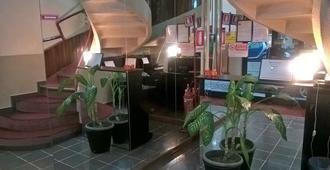 Hotel Del Sole - Milán - Lobby