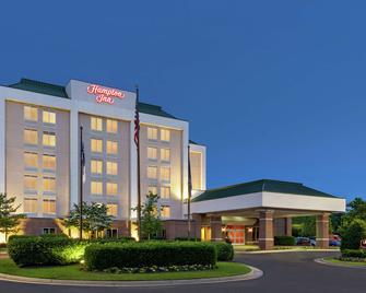 Hampton Inn Dulles/Cascades - Sterling - Edificio