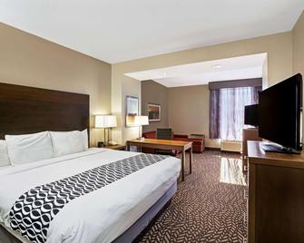 La Quinta Inn & Suites By Wyndham Tuscaloosa University - Tuscaloosa - Schlafzimmer