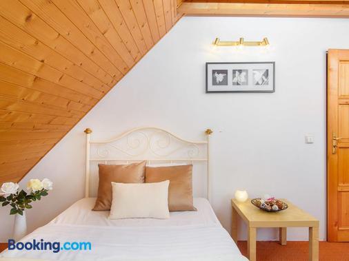 Hotel Bella - Prague - Bedroom