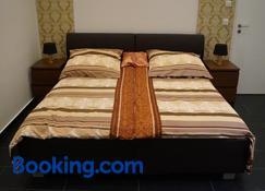Premium Hostel - Berlin - Bedroom