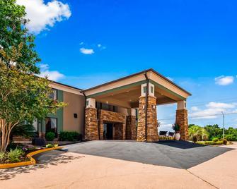 Best Western Bayou Inn - Westwego - Building