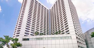 Fairmont Singapore - Singapore - Byggnad