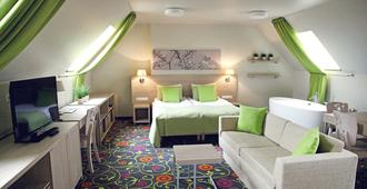 City Hotels Rūdninkai - Βίλνιους - Κρεβατοκάμαρα