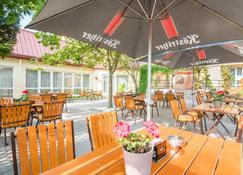 Best Western Hotel Jena - Jena - Restaurant