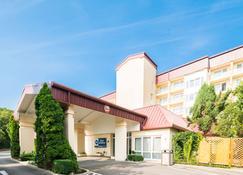 Best Western Hotel Jena - Jena - Building