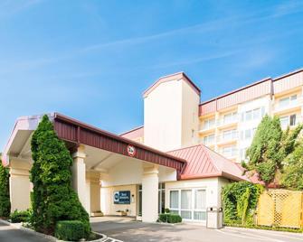 Best Western Hotel Jena - Єна - Building