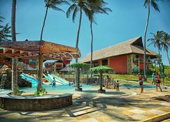 Carnaubinha Praia Resort - Cajueiro da Praia - Building