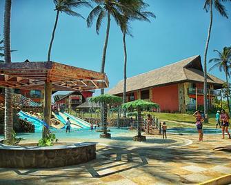 Carnaubinha Praia Resort - Cajueiro da Praia - Außenansicht