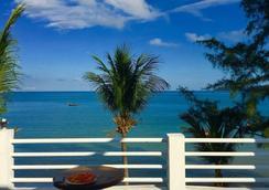 Benjamin Resort - Kamala - Outdoors view
