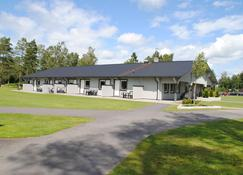 Varbergs Golfhotell - Varberg - Edifício