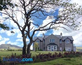 Ballycairn House - Larne - Building