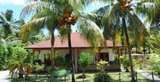 The Islander Hotel - Grand'Anse Praslin
