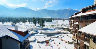 Balkan Jewel Resort & Chalets - Razlog - Outdoor view