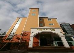 Appletree Hotel Pohang - Pohang - Gebouw