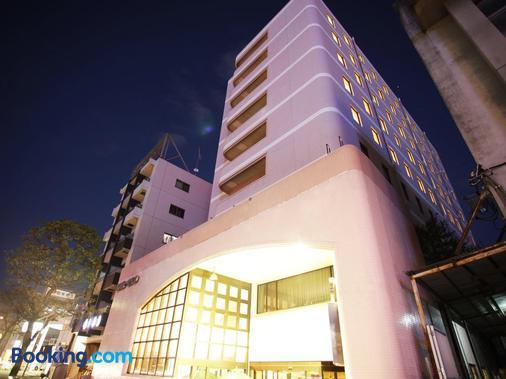 宮崎第一飯店 - 宮崎市 - 建築