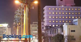 Miyazaki Daiichi Hotel - Miyazaki