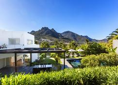 CUBE Guest House - Hout Bay - Κτίριο