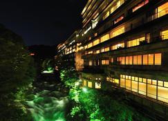 Minakamikan - Minakami - Rakennus