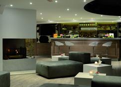 Hotel Vacances Bleues Belle Plagne - La Plagne-Tarentaise - Bar