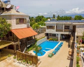 Hotel Vista De Aguilas Ecolodge - Pedernales