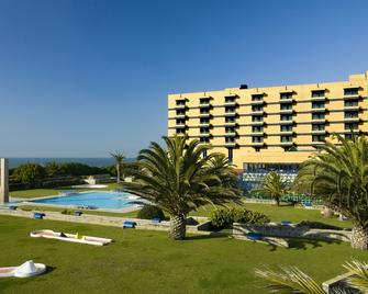 Hotel Solverde Spa & Wellness Center - Vila Nova de Gaia - Building