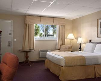 Days Inn by Wyndham Montrose - Montrose - Bedroom