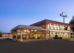 Days Inn by Wyndham, Montrose - Montrose - Building