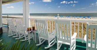Elizabeth Pointe Lodge - Fernandina Beach - Μπαλκόνι