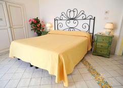 Hotel La Casa sul Mare - Procida - Bedroom