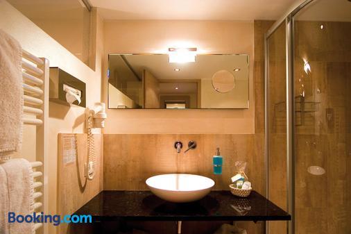 Hotel Rita - Längenfeld - Μπάνιο