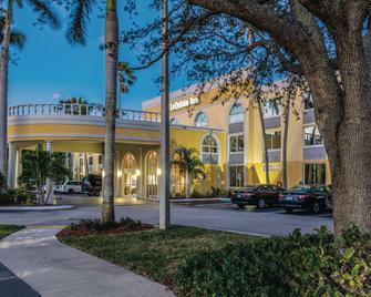La Quinta Inn by Wyndham Jupiter - Jupiter - Building
