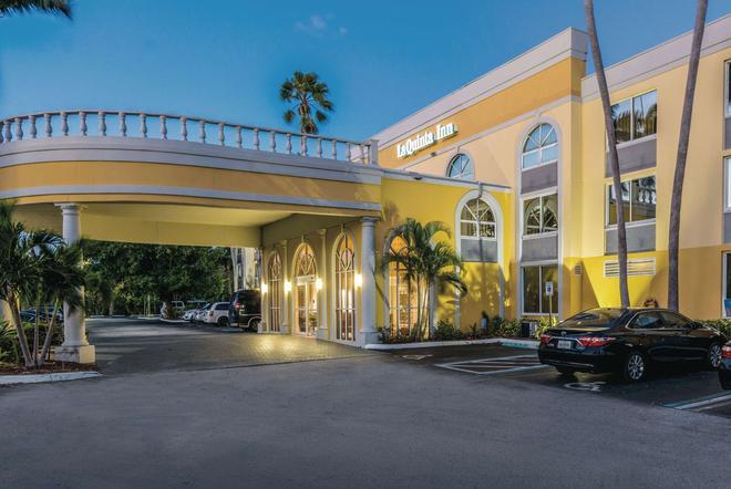 La Quinta Inn Jupiter - Jupiter - Building