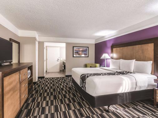 La Quinta Inn Jupiter - Jupiter - Bedroom