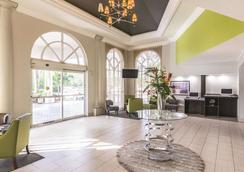 La Quinta Inn Jupiter - Jupiter - Lobby