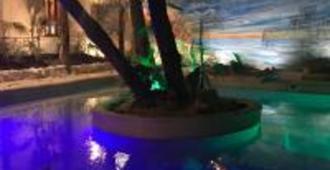 Indajani Hostel Tulum - Tulum - Pool