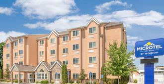 Microtel Inn & Suites by Wyndham Tuscumbia/Muscle Shoals - Tuscumbia