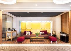 Hotel Le Pré Carré - Annecy - Lobby