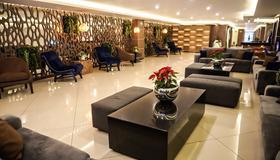 Hotel Dali Plaza Ejecutivo - Guadalajara - Recepción