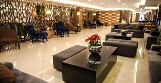 Hotel Dali Plaza Ejecutivo - גוואדאלחארה - לובי