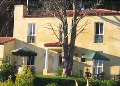 Villa Hout Bay Heights - Hout Bay - Κτίριο