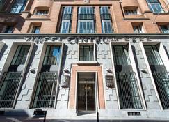 Vincci Centrum - Madrid - Edificio