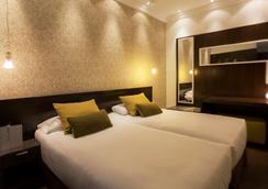 Vincci Centrum - Madrid - Schlafzimmer