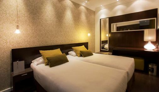 Vincci Centrum - Madrid - Phòng ngủ