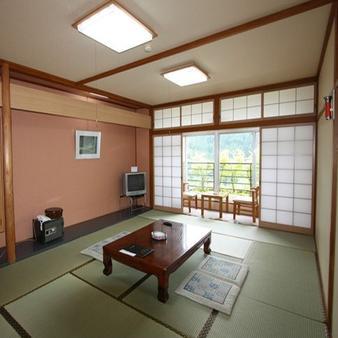 Shirakaba Heights - Toyama - Dining room