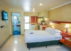Gateway Hotel - Port Moresby - Habitació