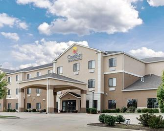 Comfort Inn & Suites Lawrence - University Area - Lawrence