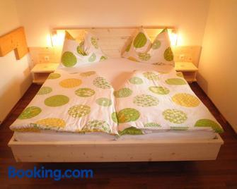 Bio-Bauernhof Reitmayrgut - Goldegg - Bedroom