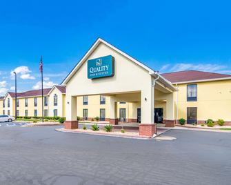Quality Inn and Suites Canton GA - Canton - Gebouw